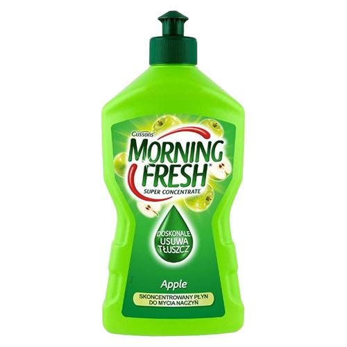 Средство для мытья посуды Morning Fresh Яблоко 450 мл оптом