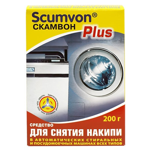Средство от накипи Scumvon Plus