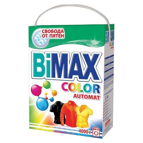 Стиральный порошок BiMax Color