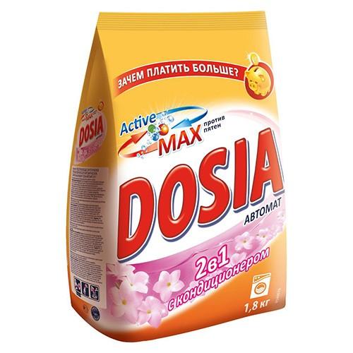 Стиральный порошок Dosia Active