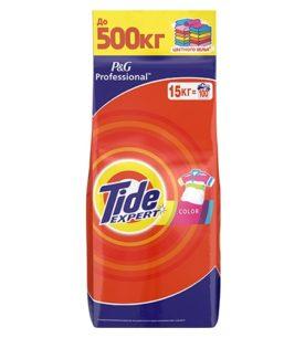 Стиральный порошок Tide Color 15 кг оптом