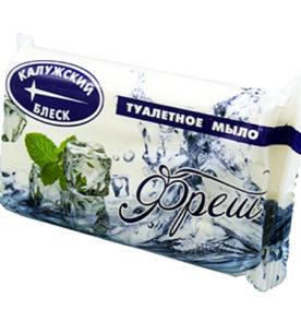 Туалетное мыло Калужский блеск Фреш 90 г оптом