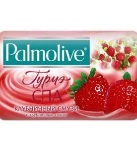 Туалетное мыло Palmolive Гурмэ СПА