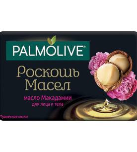 Туалетное мыло Palmolive Роскошь масел