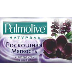 Туалетное мыло Palmolive Роскошная мягкость