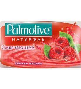 Туалетное мыло Palmolive Свежая малина