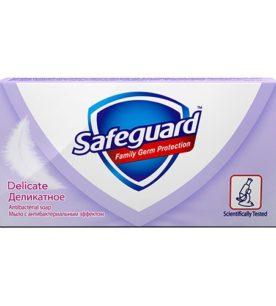 Туалетное мыло Safeguard Деликатное 90 г оптом