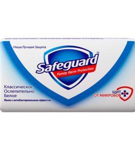 Туалетное мыло Safeguard Классическое 90 г оптом