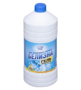 Жидкий стиральный порошок Семь Звёзд Гель 1 л оптом