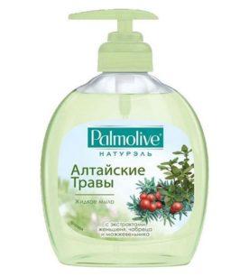 Жидкое мыло Palmolive Алтайские травы  300 мл оптом