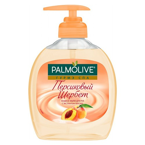 Жидкое мыло Palmolive Гурме СПА