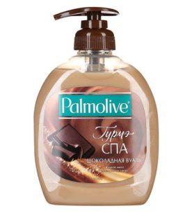 Жидкое мыло Palmolive Гурмэ Спа