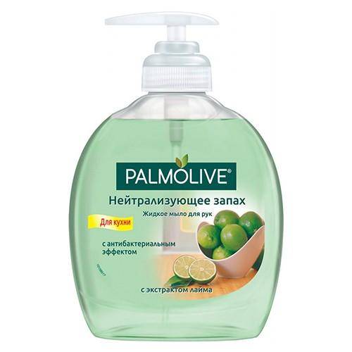 Жидкое мыло Palmolive Нейтрализующее запах 300 мл оптом