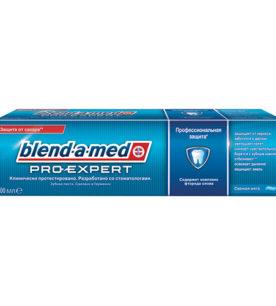 Зубная паста Blend-a-Med Pro Expert