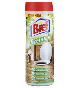 Чистящее средство Bref Дачный 450 г оптом