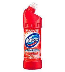 Чистящие средства Domestos Фруктовая свежесть 1 л оптом