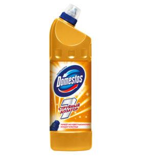Чистящие средства Domestos Ультра блеск 1 л оптом