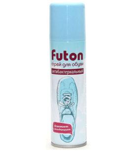 Дезодорант для обуви Footon Антибактериальный 153 мл оптом