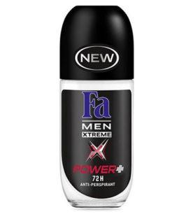 Дезодорант роликовый Fa Men