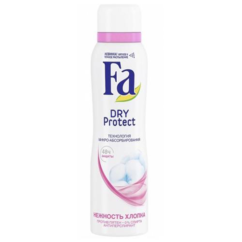 Дезодорант спрей Fa Dry Protect