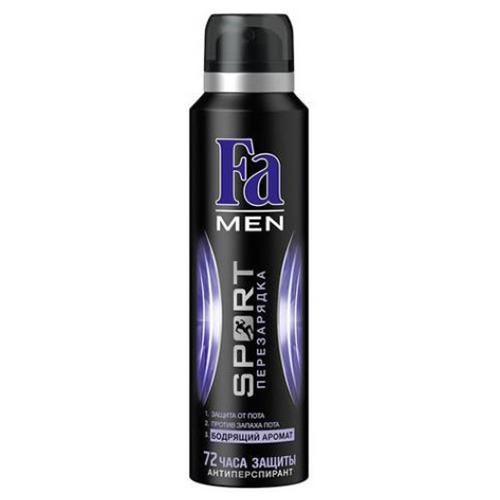 Дезодорант спрей Fa Men