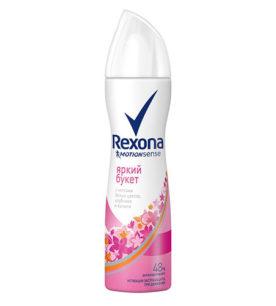 Дезодорант спрей Rexona Sexy
