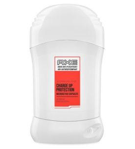 Дезодорант стик Axe Усиленная защита 50 мл оптом