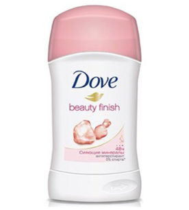 Дезодорант стик Dove Прикосновение красоты 40 мл оптом