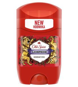 Дезодорант-стик Old Spice Lionpride 50 мл оптом