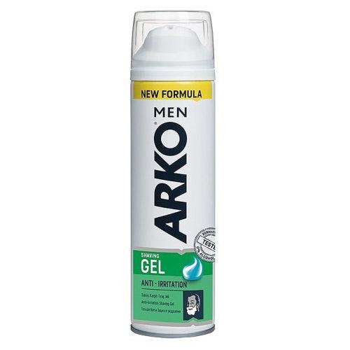 Гель для бритья ARKO Men