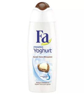 Гель для душа Fa Frozen Yoghurt