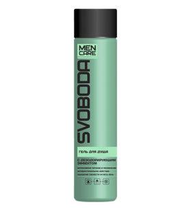 Гель для душа Men Care С дезодорирующим эффектом 300 мл оптом