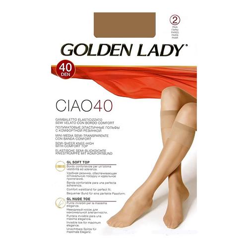 Гольфы GOLDEN LADY Ciao