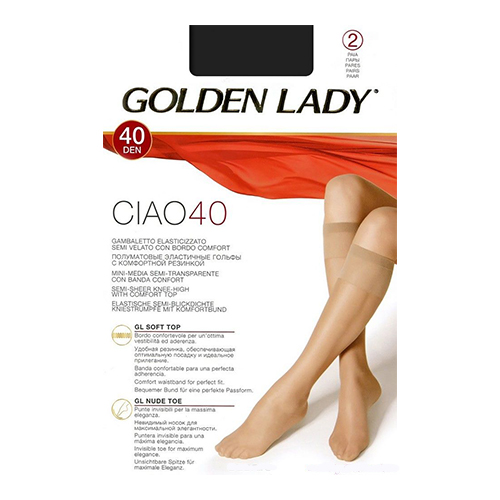Гольфы GOLDEN LADY Ciao