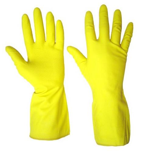 Хозяйственные перчатки Turbo Clean Размер M