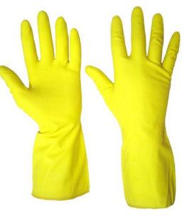 Хозяйственные перчатки Turbo Clean Размер S
