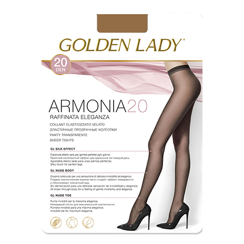 Колготки GOLDEN LADY Armonia
