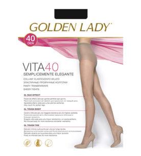 Колготки GOLDEN LADY Vita 40 den