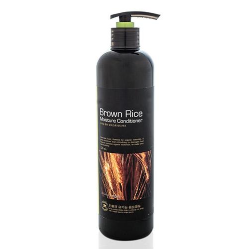 Кондиционер для волос Brown Rice Увлажняющий