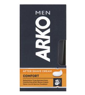 Крем для бритья ARKO Сomfort 50 г оптом