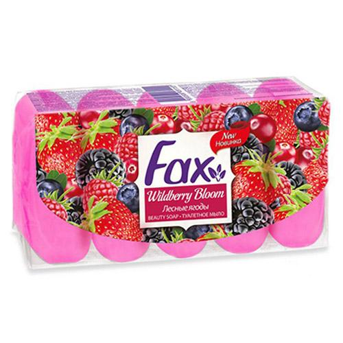 Мыло Fax Лесные ягоды