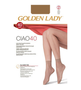 Носки GOLDEN LADY Ciao