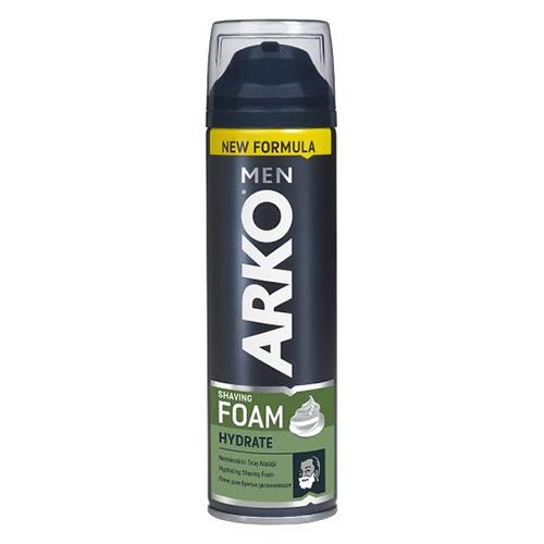 Пена для бритья ARKO Hydrate 200 мл оптом