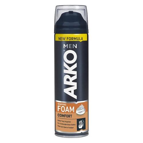 Пена для бритья ARKO Сomfort 200 мл оптом