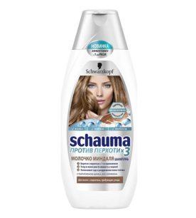 Шампунь Schauma Против перхоти