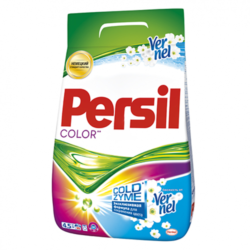 Стиральный порошок Persil Color