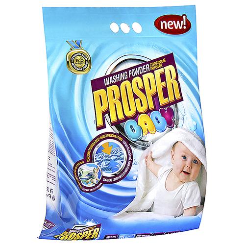 Стиральный порошок Prosper Baby 3 кг оптом