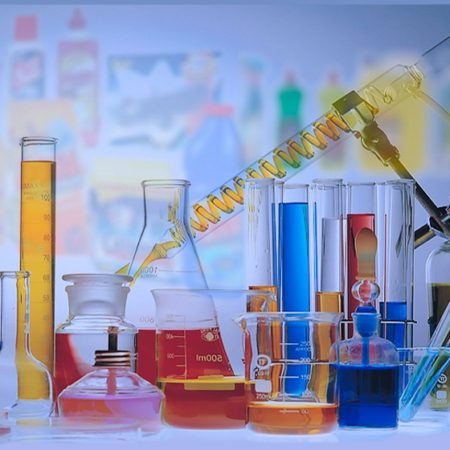 Сырье для бытовой химии