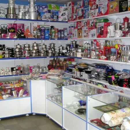 Где купить хозяйственные товары для бизнеса