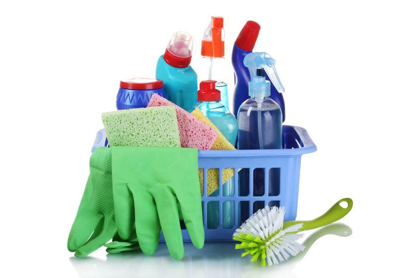 комплексное снабжение профессиональными хозяйственными товарами первой необходимости